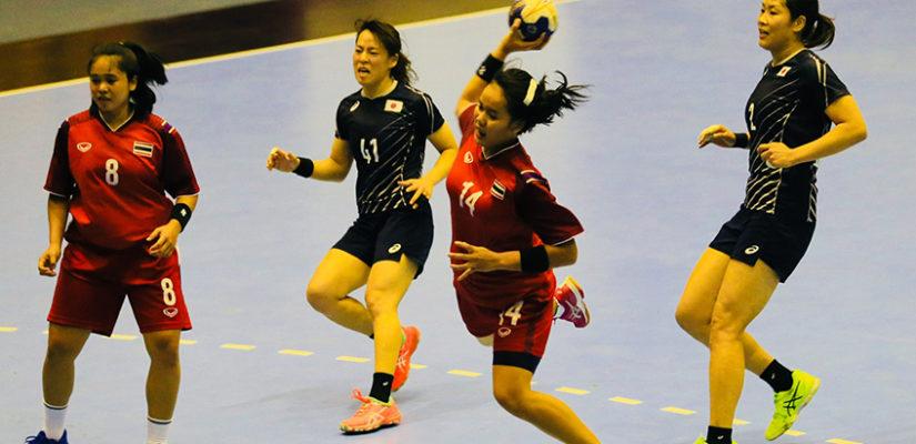 ทีมไทยลุยซีเกมส์