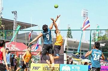 จัดเลี้ยงนักกีฬา อย่างยิ่งใหญ่ภายในประเทศหลังจากนักีฬานำเหรียญรางวัลมาฝากไทย