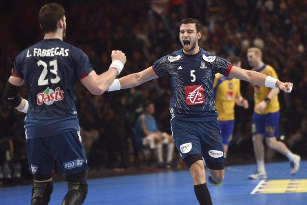 สองตัวเต็ง ฝรั่งเศสพบนอร์เวย์เพื่อก้าวเข้าสู่รอบรองชนะเลิศที่โลก